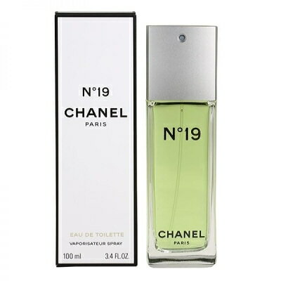 CHANEL n19 CHANEL No.19 EDT SP 100ml
