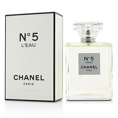 CHANEL 05 CHANEL No.5 EDT SP 100ml