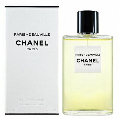 CHANEL Paris CHANEL EDT SP 125ml