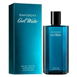 ダビドフ DAVIDOFF クールウォーター EDT SP 125ml 【香水】【激安セール】【あす楽】【割引クーポンあり】