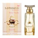 サムライ SAMOURAI サムライウーマン ドルチェバニラ EDP SP 40ml 【香水】【激安セール】【あす楽】【割引クーポンあり】