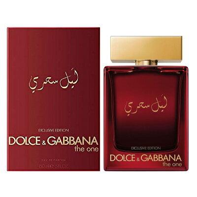 DOLCE&GABBANA(ドルチェ&ガッバーナ)『ザ ワン ミステリアス ナイト』