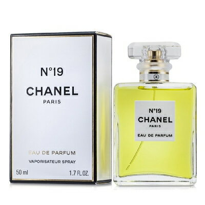 CHANEL n19 CHANEL No.19 EDP SP 50ml