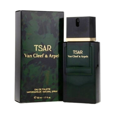 ヴァン クリーフ&アーペル Van Cleef&Arpels ツアー EDT SP 50ml 【香水】【odr】【最大400円OFFクーポン】