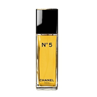 CHANEL 05 CHANEL No.5 EDT SP 50ml