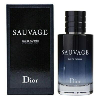 Christian Dior(クリスチャンディオール)『ソヴァージュ』