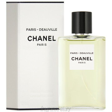 CHANEL Paris CHANEL 50ml EDT SP fs