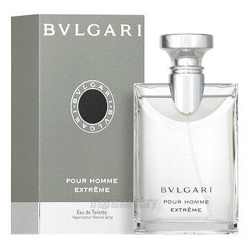 ブルガリ BVLGARI ブルガリ プールオム エクストリーム 100ml EDT SP fs 【香水 メンズ】【あす楽】