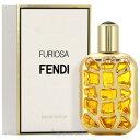 フェンディ FENDI フェリオサ 〔フュオリサ〕 50ml EDP SP fs 【香水 レディース】【あす楽】