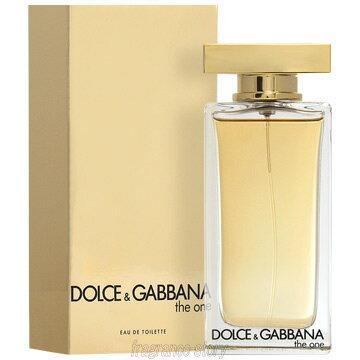 DOLCE&GABBANA(ドルチェ&ガッバーナ)『ザ ワン』