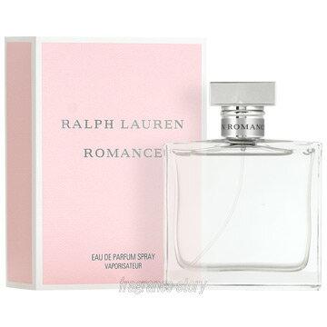ラルフ ローレン RALPH LAUREN ロマンス 100ml EDP SP fs 【香...
