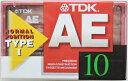 TDK カセットテープ AE−1...