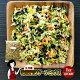 乾燥野菜グリーンミックス1kg〔チャック付〕/九州産 乾燥野菜 キャベツ ホウレン草 人参…