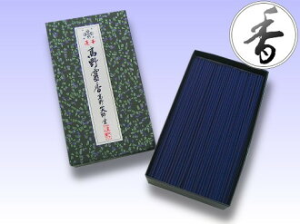 Koyasan soul incense stick [Lotus fragrance]