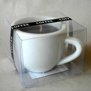 コーヒー カメヤマローソク ろうそく ロウソク