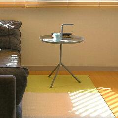 HAY (ヘイ)DLMサイドテーブル/コーヒーテーブルグレー