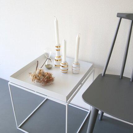 HAY(ヘイ)TRAYTABLESsquareサイドテーブル/コーヒーテーブル北欧家具