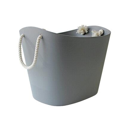 Sceltevie(セルテヴィエ)バルコロールマルチバスケットLサイズ(38L)ホワイト