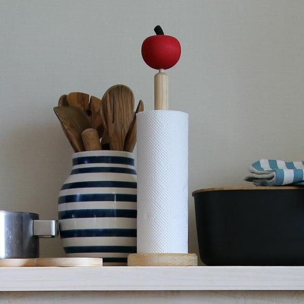 セバスチャン・デザイン(Sebastian design) キッチンペーパーホルダー(本体) 【北欧雑貨】の写真