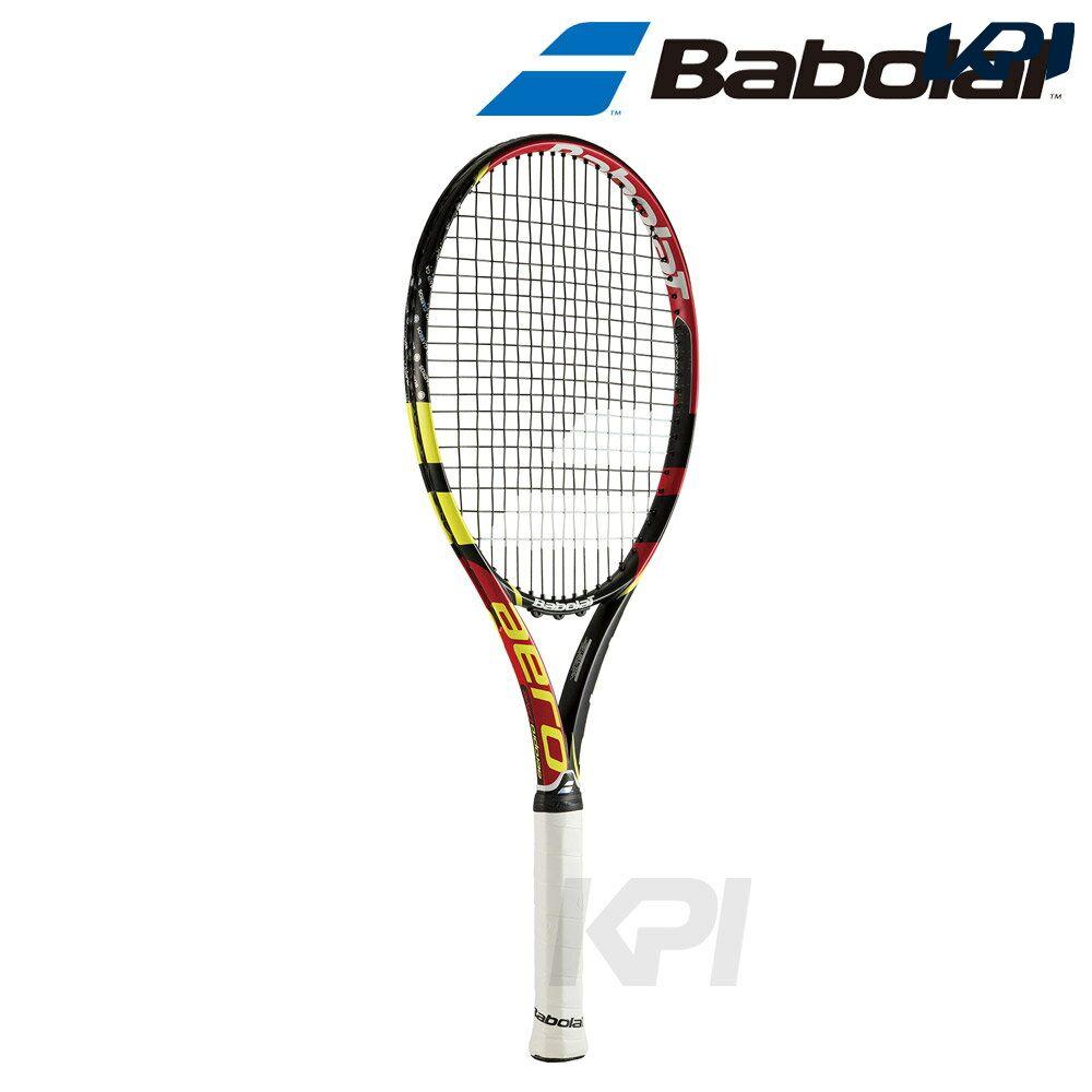 『即日出荷』 BabolaT(バボラ)「AEROPRO DRIVE FRENCH OPEN(エアロプロ ドライブ フレンチオープン) BF101223」硬式テニスラケット【KPI】「あす楽対応」【kpi_d】:KPI
