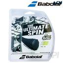 「あす楽対応」BabolaT(バボラ)「RPM BLAST ROUGH(RPM ブラスト ラフ)125/130 BA241136」硬式テニスストリング(ガット) 『即日出荷』