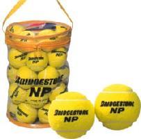 BRIDGESTONE (Bridgestone) tennis ball