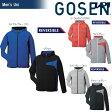 「2017新製品」GOSEN(ゴーセン)「UNI リバーシブルジャケット Y1706」テニスウェア「2017SS」