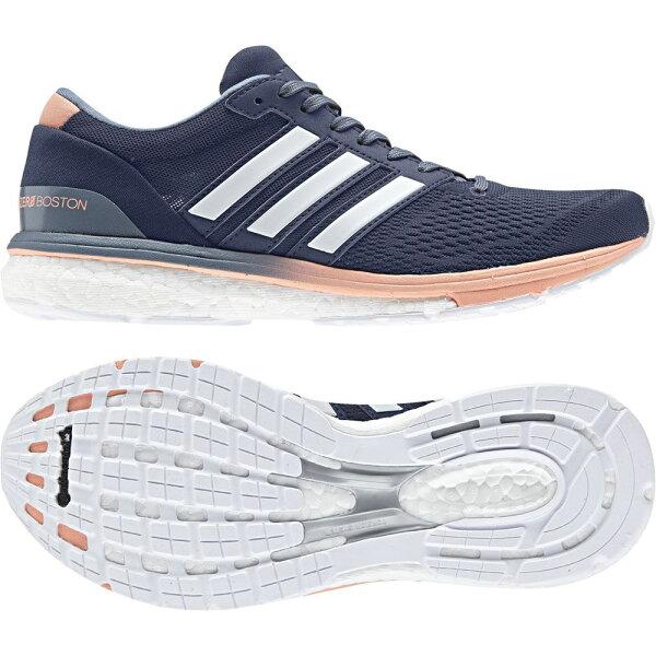 d76942c1f4b4a sportsjapan  Adidas adidas running shoes Lady s adiZERO boston BOOST ...