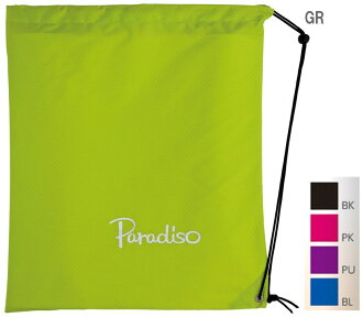 PARADISO (パラディーゾ) tennis bag fs3gm