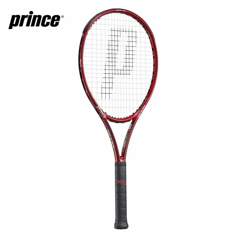 テニス, ラケット 400020OFF1019 20 Prince 100 (300g) BEAST O3 100 7TJ156