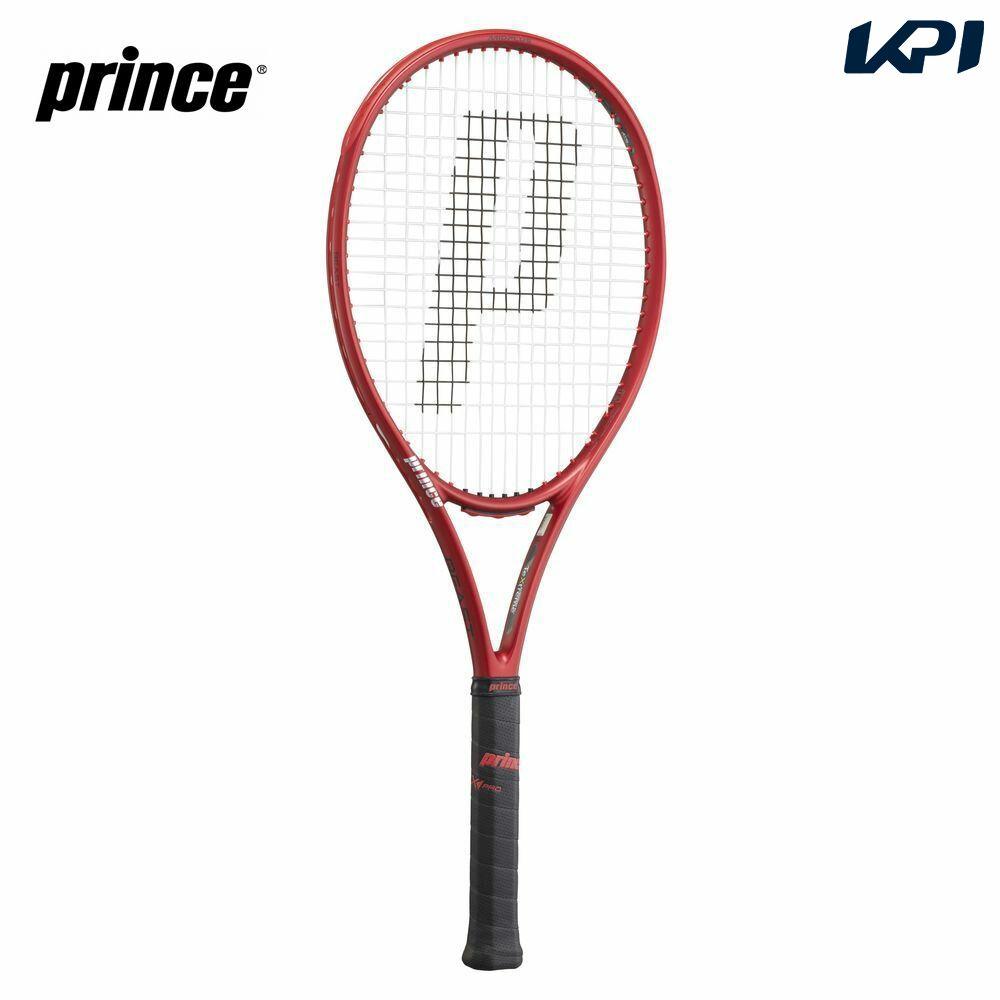 テニス, ラケット  Prince BEAST 100 100 (300g) 7TJ099