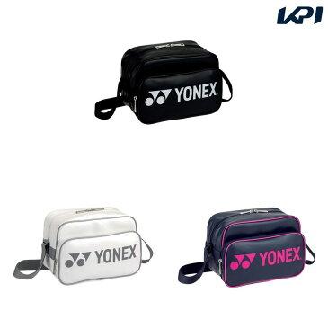 【店内最大2000円クーポン対象】ヨネックス YONEX テニスバッグ・ケース ショルダーバッグ BAG19SB
