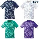 ゴーセン GOSEN テニスウェア ユニセックス ゲームシャツ T1930 2019SS[ポスト投函便対応]