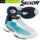 【365日出荷】「あす楽対応」スリクソン SRIXON テニスシューズ レディース ACTIVECTOR OMNI&CLY (アク...