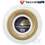 「あす楽対応」Tecnifibre(テクニファイバー)「X-ONE BIPHASE 1.30mm(エックスワン バイフェイズ) 200mロール TFR902」硬式テニスストリング(ガット) 『即日出荷』