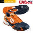 『即日出荷』Wilson(ウイルソン)「RUSH PRO 2.0 Men's(ラッシュプロ 2.0 メンズ) WRS320900」オールコート用テニスシューズ 「あす楽対応」【KPI】