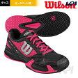 『即日出荷』Wilson(ウイルソン)「RUSH PRO 2.0 Women's(ラッシュプロ 2.0 ウィメンズ) WRS321580」オールコート用テニスシューズ 「あす楽対応」