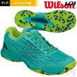 Wilson(ウイルソン)「KAOS Women's(ケイオス ウィメンズ) WRS321910】オールコート用テニスシューズ【KPI】