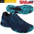 Wilson(ウイルソン)「KAOS Men's(ケイオス メンズ) WRS322040】オールコート用テニスシューズ 【KPI】