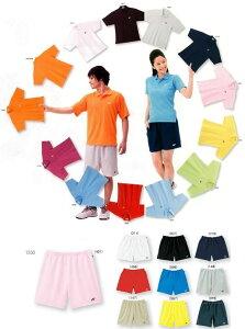 【送料無料】【上下セットでお買い得】YONEX(ヨネックス)【Uni ポロシャツ10100/ハーフパンツ...
