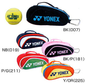 【2011新製品】YONEX(ヨネックス)【PREMIUM Series ミニポーチ BAG1199】テニスバッグ
