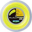 【D】YONEX(ヨネックス)「POLY TOUR PRO 125(ポリツアープロ125) 240mロール PTP125-2」テニスストリング(ガット)【smtb-k】【kb】【KPI】