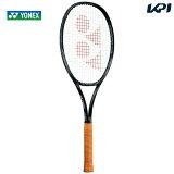 『全品10%OFFクーポン対象』YONEX ヨネックス 硬式テニスラケット REGNA 98 レグナ 98 02RGN98「カスタムフィット対応(オウンネーム不可)」