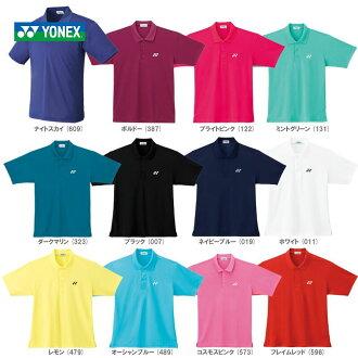YONEX (Yonex) 'Uni Polo shirts 10100' soft & specialty compliance