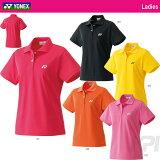 YONEX(ヨネックス)「WOMEN ウィメンズシャツ(スリムロングタイプ) 20300」レディースウェア【kpi_d】