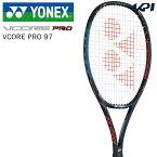ヨネックス YONEX テニス硬式テニスラケット VCORE PRO 97 ブイコアプロ97 18VCP97「大坂なおみ全米オープン優勝記念キャンペーン」「Vコアレッドキャンペーン」
