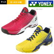 「2017モデル」YONEX(ヨネックス)「パワークッション エクリプション M AC(POWER CUSHION ECLIPSION M AC)SHTEMAC」オールコート用テニスシューズ