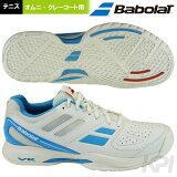 【均一セール】『即日出荷』 Babolat(バボラ)「PILSION Omni WB BAS16337」オムニ・クレーコート用テニスシューズ【kpi24】「あす楽対応」
