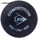 ダンロップ DUNLOP その他ボール COMPETITION XT コンペティション XT DA50030
