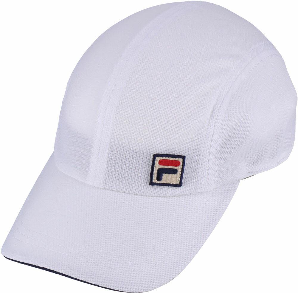 メンズウェア, 帽子・バイザー  FILA VM9707 2019SS
